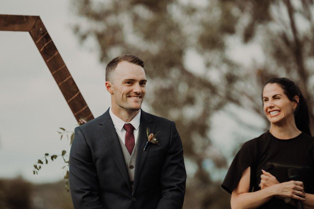 Pip + Mitch | Ebony Blush Photography | Perth Wedding Photographer | Perth Wedding Photos | Street Food Wedding | Fremantle Wedding Photos24