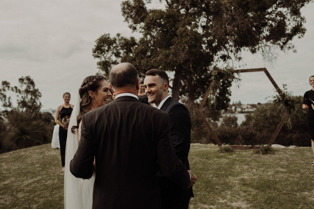 Pip + Mitch | Ebony Blush Photography | Perth Wedding Photographer | Perth Wedding Photos | Street Food Wedding | Fremantle Wedding Photos30