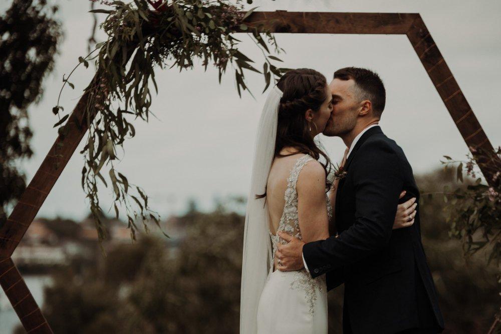 Pip + Mitch | Ebony Blush Photography | Perth Wedding Photographer | Perth Wedding Photos | Street Food Wedding | Fremantle Wedding Photos35
