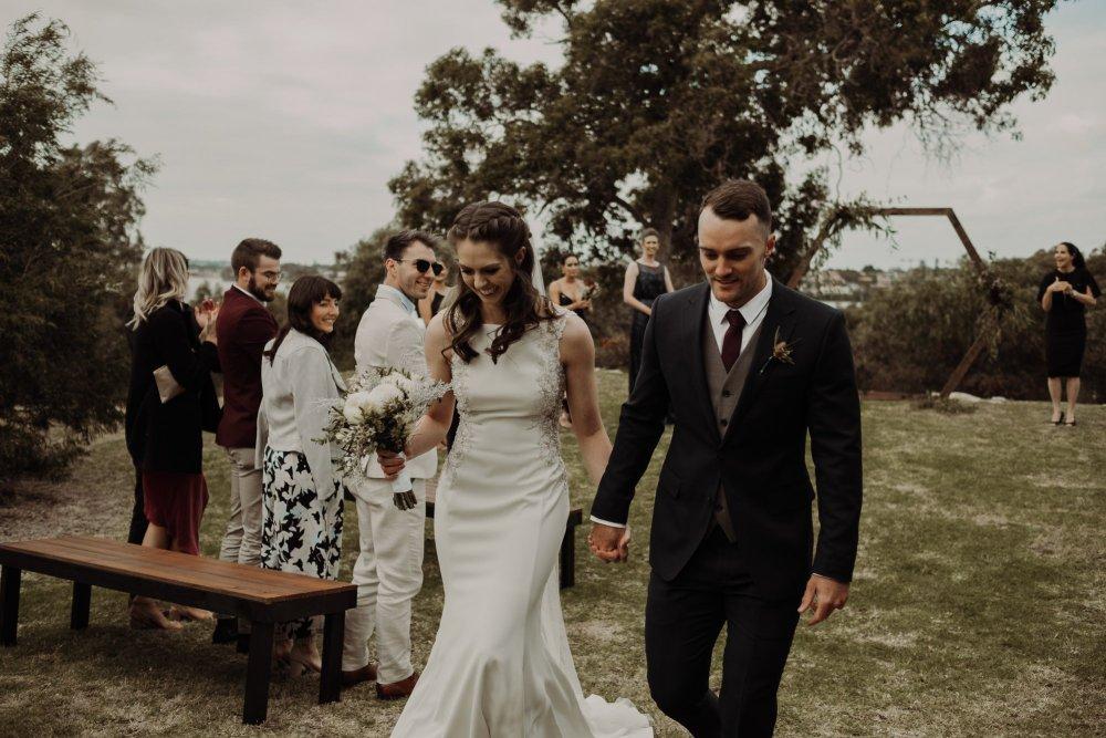 Pip + Mitch   Ebony Blush Photography   Perth Wedding Photographer   Perth Wedding Photos   Street Food Wedding   Fremantle Wedding Photos37