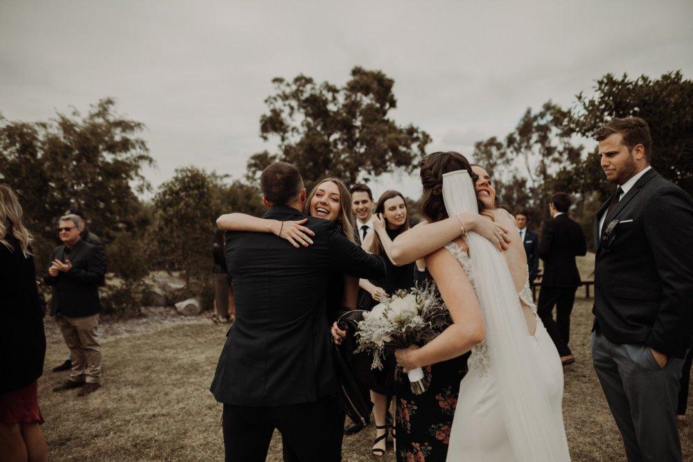 Pip + Mitch | Ebony Blush Photography | Perth Wedding Photographer | Perth Wedding Photos | Street Food Wedding | Fremantle Wedding Photos38