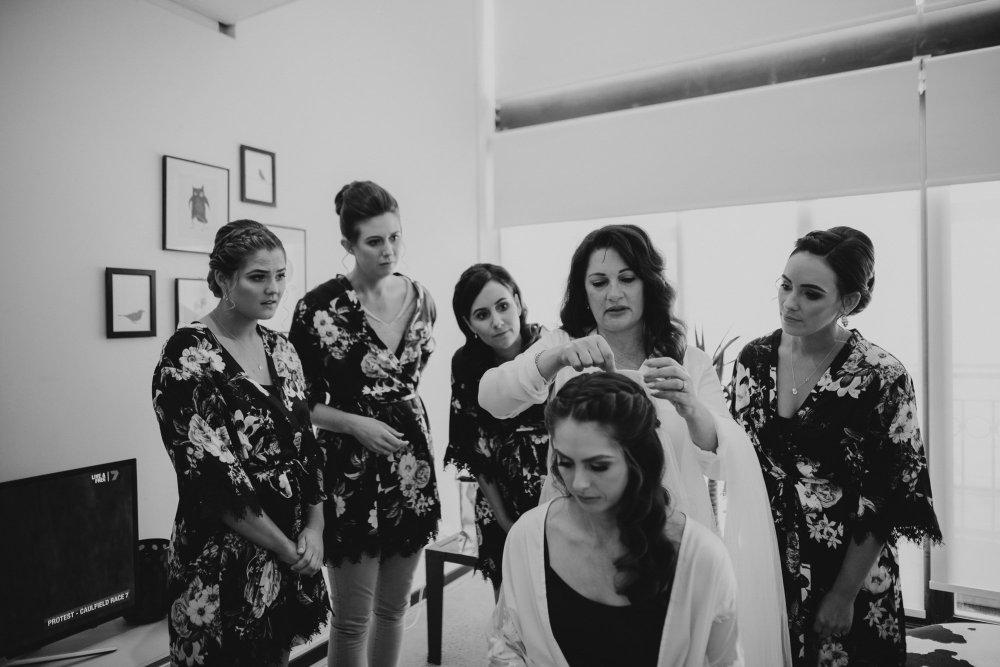 Pip + Mitch | Ebony Blush Photography | Perth Wedding Photographer | Perth Wedding Photos | Street Food Wedding | Fremantle Wedding Photos4-2