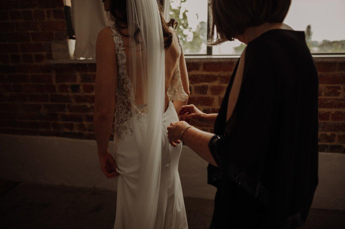 Pip + Mitch | Ebony Blush Photography | Perth Wedding Photographer | Perth Wedding Photos | Street Food Wedding | Fremantle Wedding Photos6