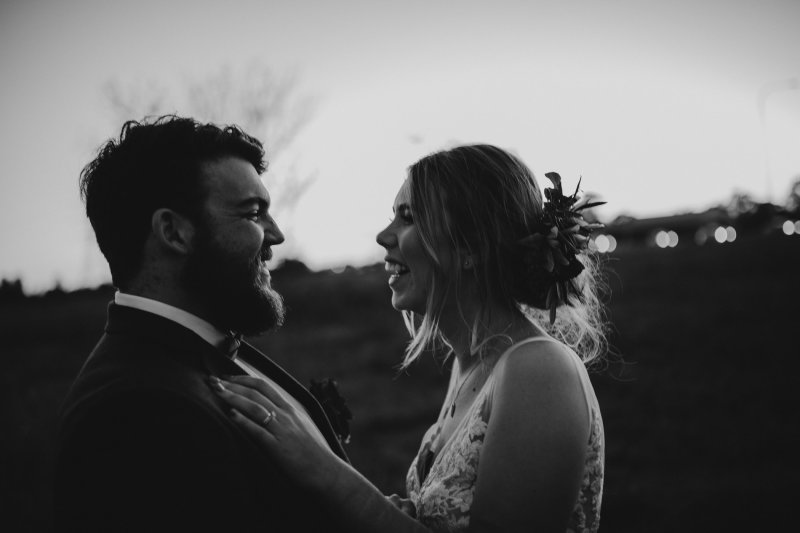 Chapel Farm Wedding Potos | Perth Wedding Photographer | Ebony Blush Photography | Brett + Blythe | 100