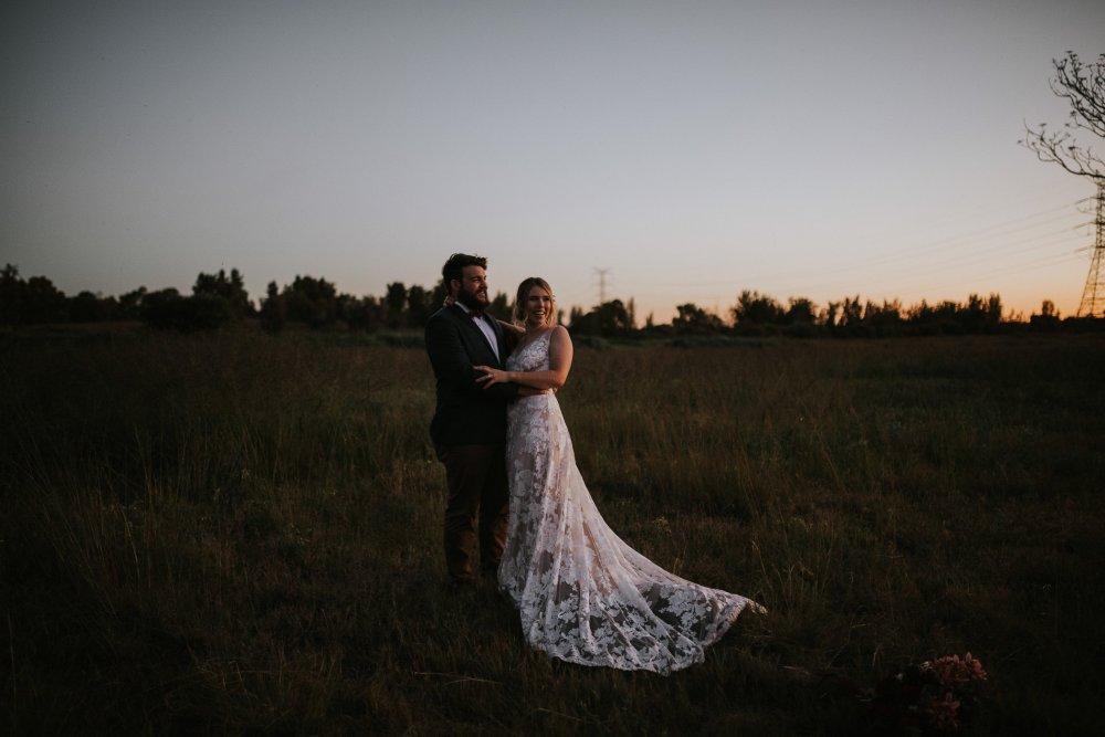 Chapel Farm Wedding Potos   Perth Wedding Photographer   Ebony Blush Photography   Brett + Blythe   107