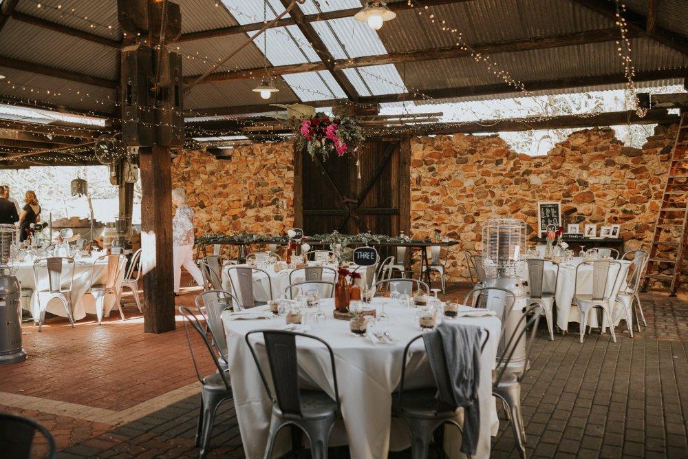 Chapel Farm Wedding Potos   Perth Wedding Photographer   Ebony Blush Photography   Brett + Blythe   119