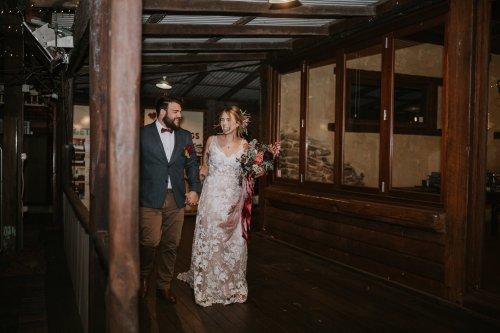 Chapel Farm Wedding Potos | Perth Wedding Photographer | Ebony Blush Photography | Brett + Blythe | 122