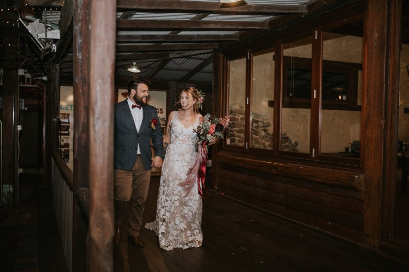 Chapel Farm Wedding Potos | Perth Wedding Photographer | Ebony Blush Photography | Brett + Blythe | 122