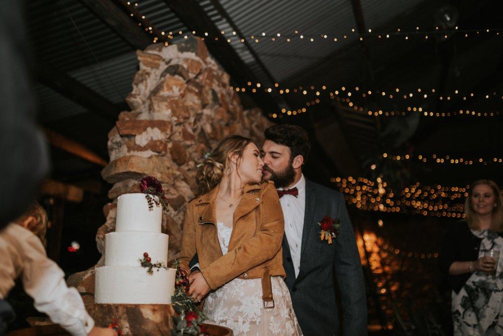 Chapel Farm Wedding Potos   Perth Wedding Photographer   Ebony Blush Photography   Brett + Blythe   135