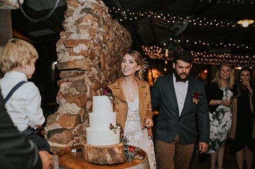 Chapel Farm Wedding Potos | Perth Wedding Photographer | Ebony Blush Photography | Brett + Blythe | 136
