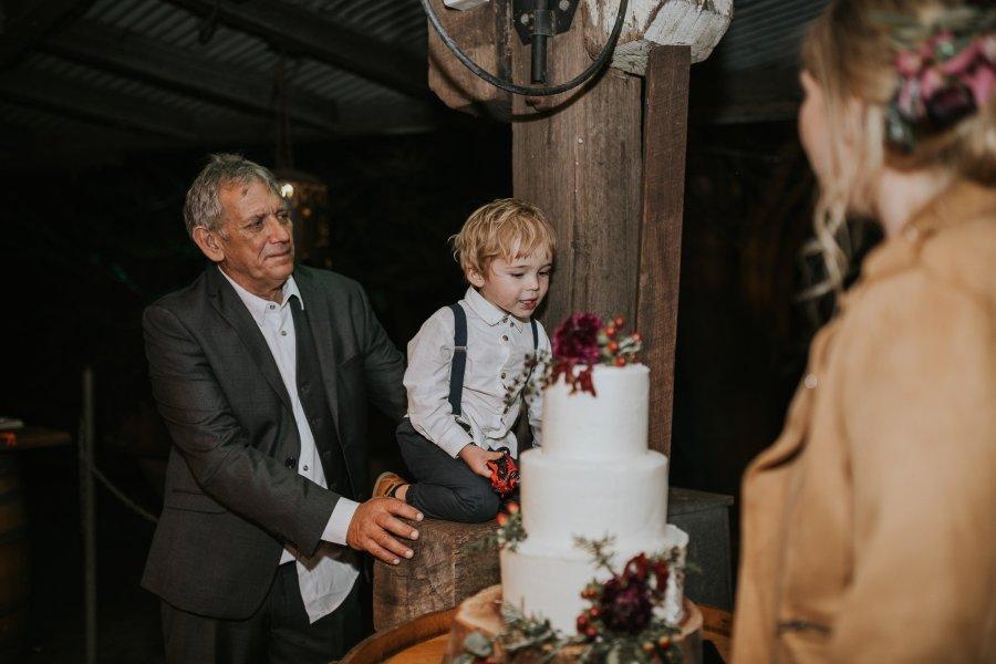 Chapel Farm Wedding Potos | Perth Wedding Photographer | Ebony Blush Photography | Brett + Blythe | 137