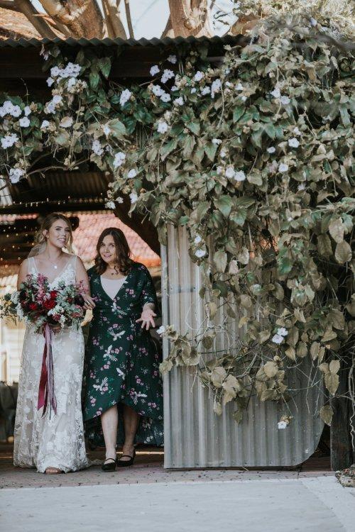 Chapel Farm Wedding Potos | Perth Wedding Photographer | Ebony Blush Photography | Brett + Blythe | 43