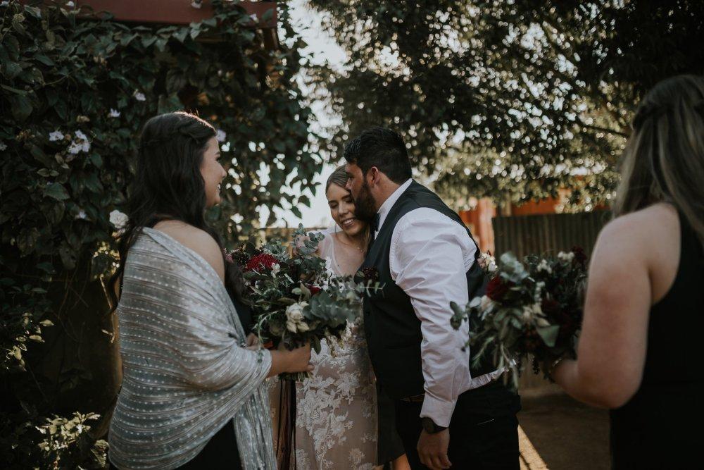 Chapel Farm Wedding Potos   Perth Wedding Photographer   Ebony Blush Photography   Brett + Blythe   62