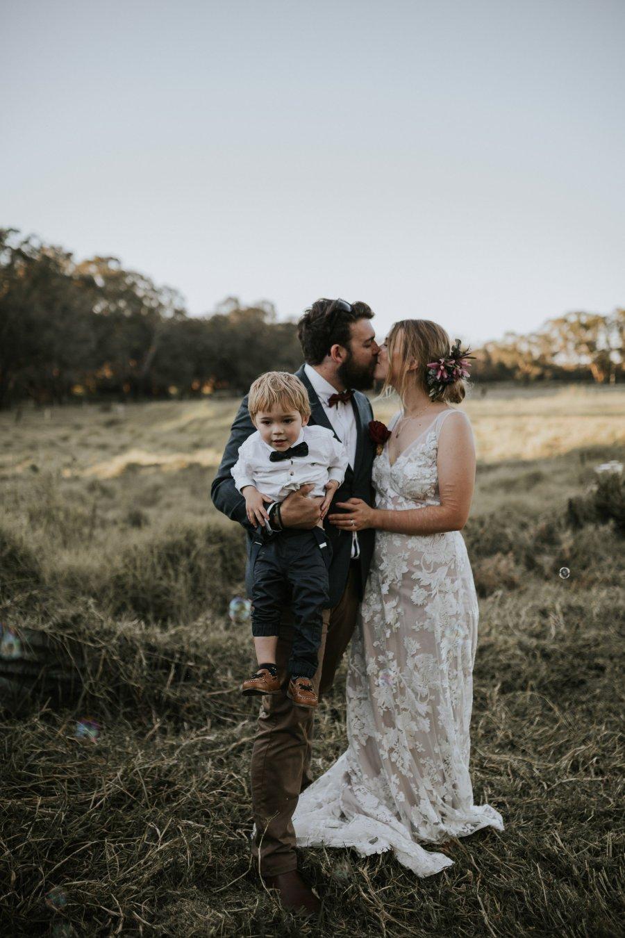 Chapel Farm Wedding Potos | Perth Wedding Photographer | Ebony Blush Photography | Brett + Blythe | 69