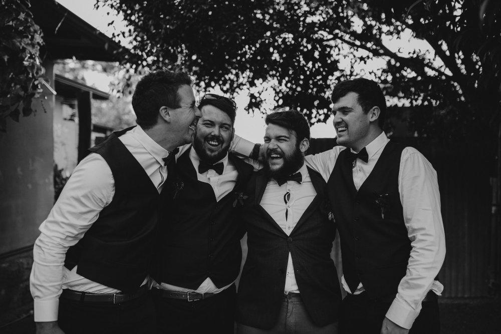 Chapel Farm Wedding Potos   Perth Wedding Photographer   Ebony Blush Photography   Brett + Blythe   83