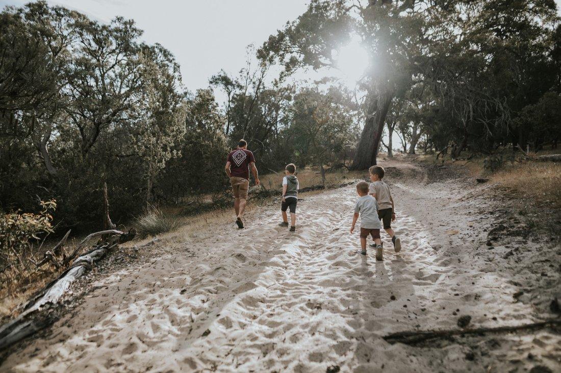 Ebony Blush Photography | Perth Family Photographer | Lifestyle Photography | Rhani + The Boys11