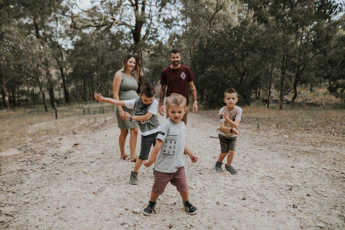 Ebony Blush Photography | Perth Family Photographer | Lifestyle Photography | Rhani + The Boys16