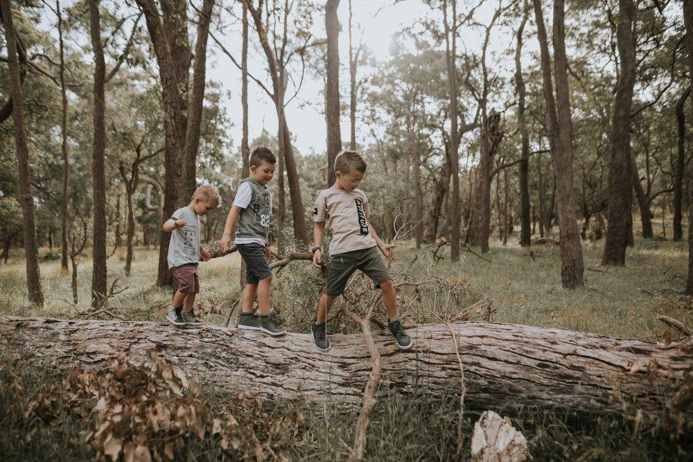 Ebony Blush Photography | Perth Family Photographer | Lifestyle Photography | Rhani + The Boys2