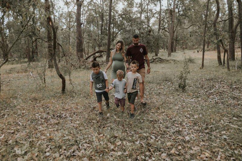 Ebony Blush Photography   Perth Family Photographer   Lifestyle Photography   Rhani + The Boys22