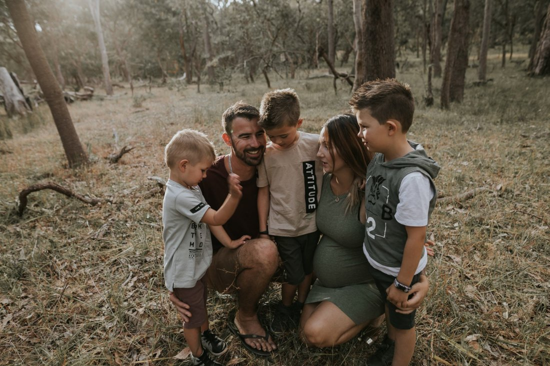 Ebony Blush Photography | Perth Family Photographer | Lifestyle Photography | Rhani + The Boys27