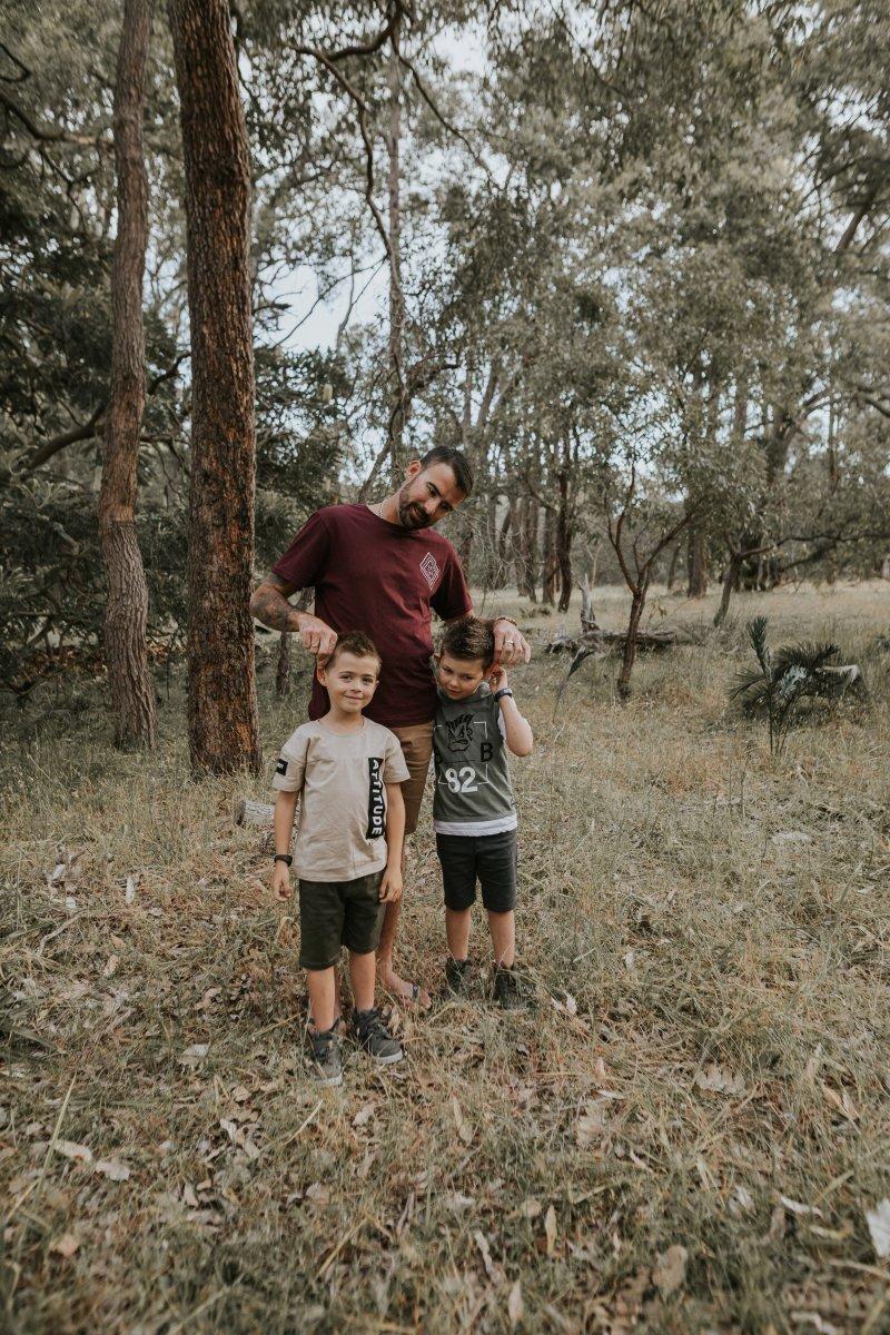 Ebony Blush Photography   Perth Family Photographer   Lifestyle Photography   Rhani + The Boys28