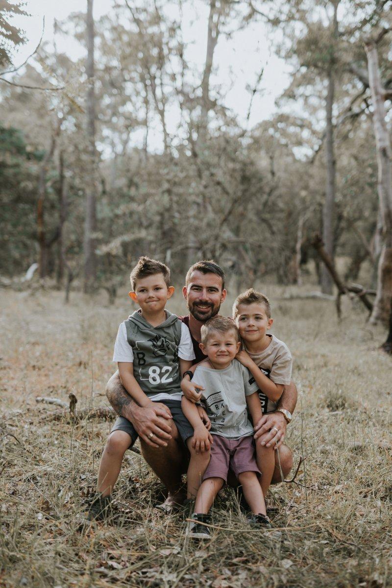 Ebony Blush Photography   Perth Family Photographer   Lifestyle Photography   Rhani + The Boys41