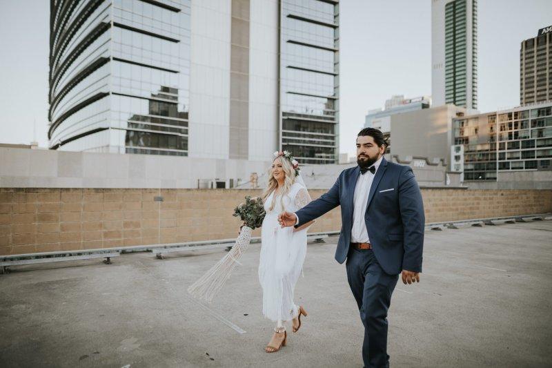 Ebony Blush Photography | Perth wedding Photographer | Perth City Farm Wedding | Imogen + Tristian131