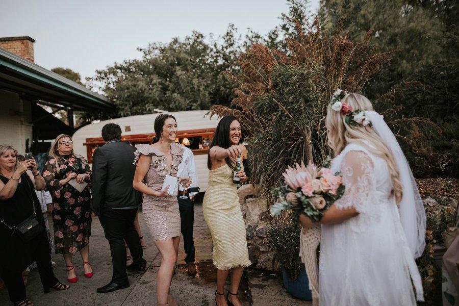 Ebony Blush Photography   Perth wedding Photographer   Perth City Farm Wedding   Imogen + Tristian144