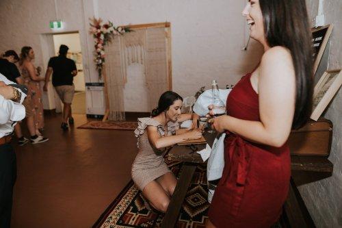Ebony Blush Photography | Perth wedding Photographer | Perth City Farm Wedding | Imogen + Tristian176