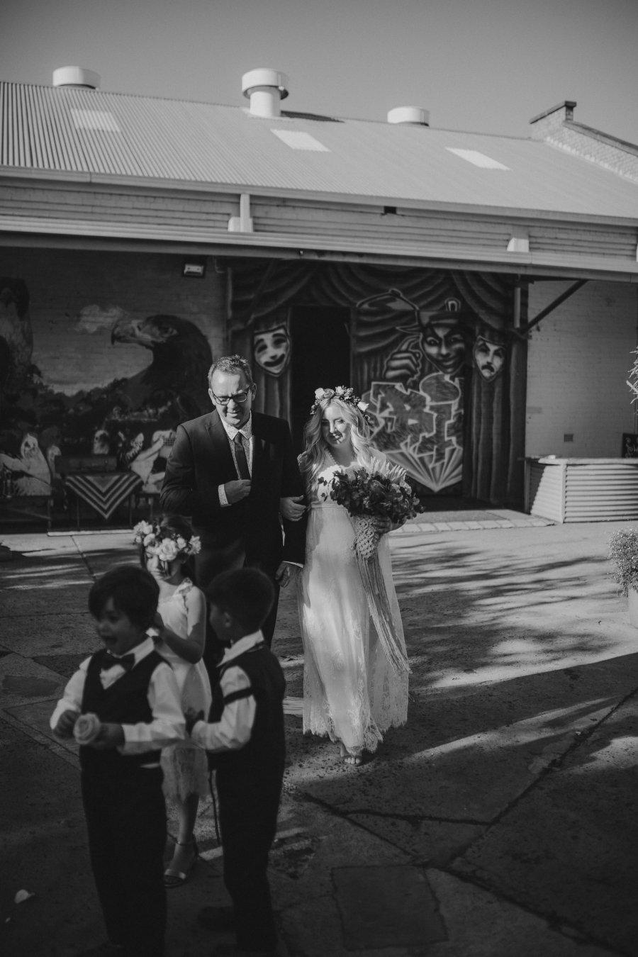 Ebony Blush Photography   Perth wedding Photographer   Perth City Farm Wedding   Imogen + Tristian58-2