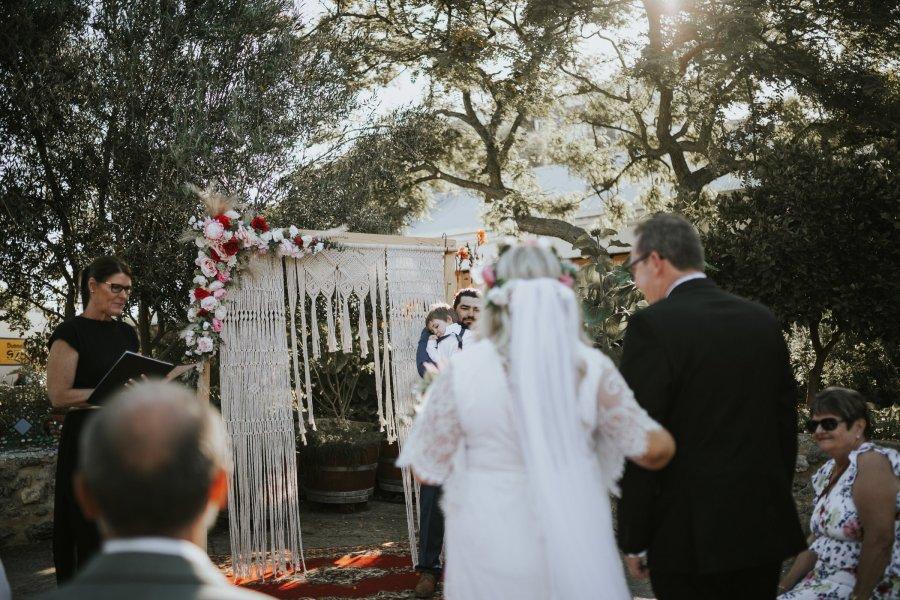 Ebony Blush Photography   Perth wedding Photographer   Perth City Farm Wedding   Imogen + Tristian61