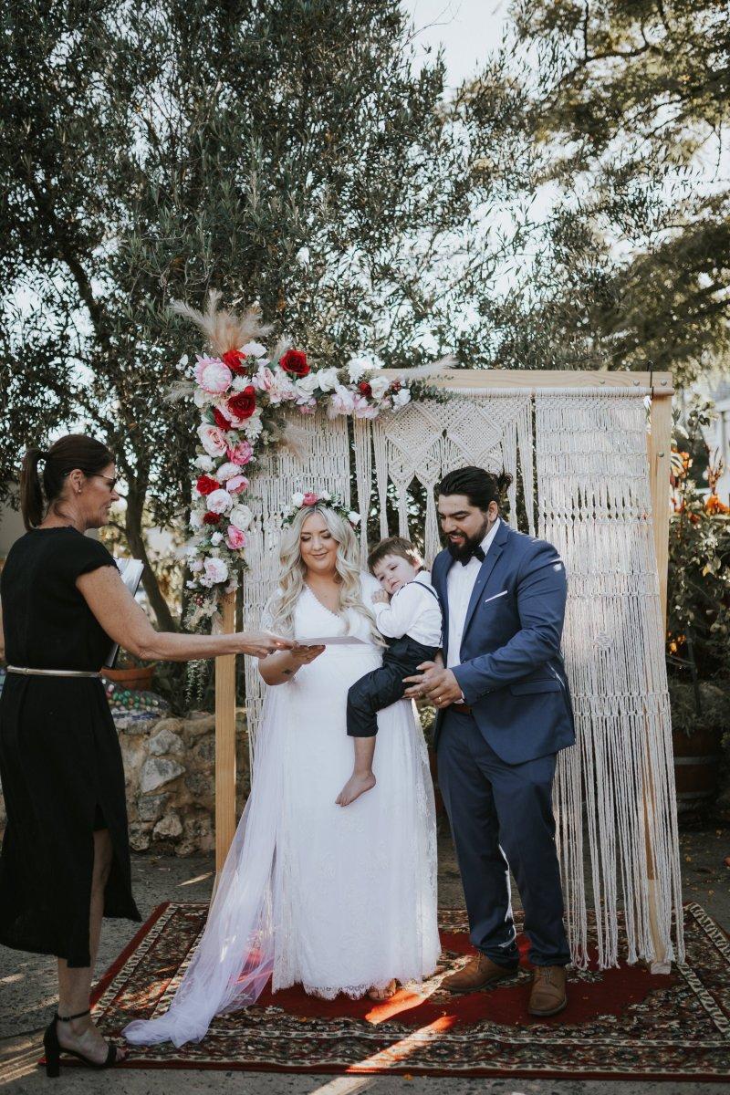 Ebony Blush Photography | Perth wedding Photographer | Perth City Farm Wedding | Imogen + Tristian75