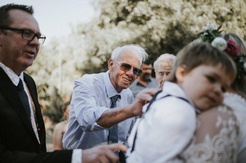 Ebony Blush Photography | Perth wedding Photographer | Perth City Farm Wedding | Imogen + Tristian78