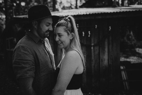 Nanga Bush Camp Couples Photography | Ebony Blush Photography | Nanga Bush Camp Wedding Photos