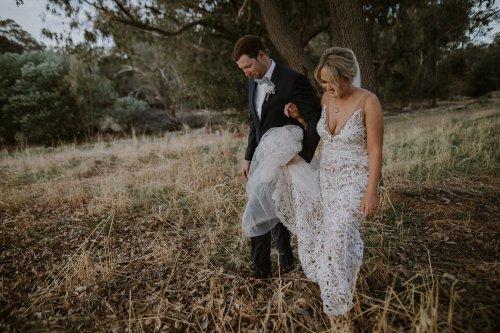 Fairbridge Village Wedding Photos