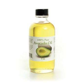 Avocado Oil available at EbonyDirectory.com