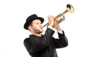 Trumpet lessons as Ebony & Ivory Music School Colindale