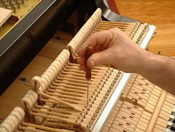 Piano Tuning and Repair In Colindale, North-West London