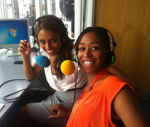 Ebony To Commentate For Bbc Tms At The Mens World Cup 2015