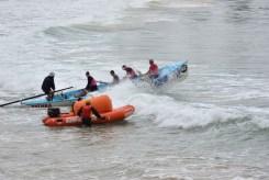 Tathra and the buoy