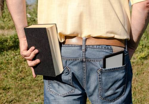 Red Staple eBook Tool