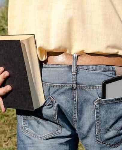 eBook-Shop: Sony Reader Store am eReader PRS-T2