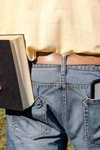 Kindle Paperwhite 2: Software-Update bringt neue Funktionen