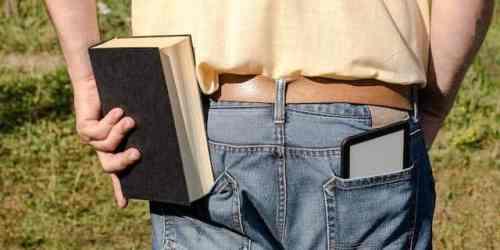 eBook-Tauschbörsen: Auch den Tolino Tab 7