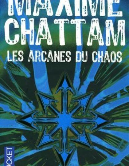 Collection Ebook Maxime Chattam