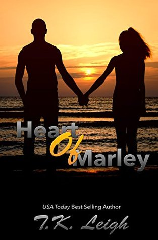 Heart of Marley Book Cover