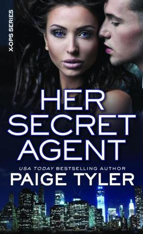 Her Secret Agent (X-Ops 0.5) Book Cover