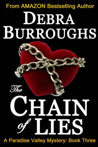 The Chain of Lies Book Cover