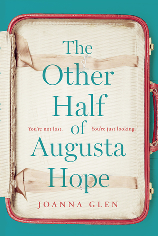 The Other Half of Augusta Hope Book Cover