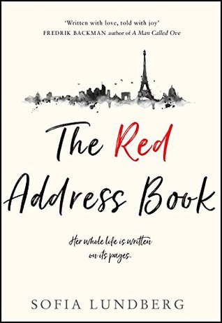 The Red Address Book Book Cover